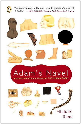 Michael Sims: Adam's Navel
