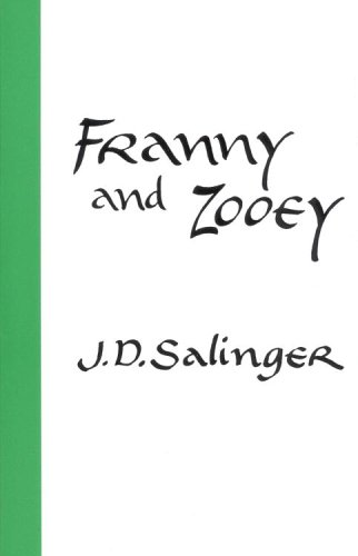 Franny and Zooey (US edition)