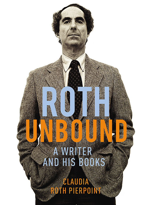 Claudia Roth Pierpont: Roth Unbound