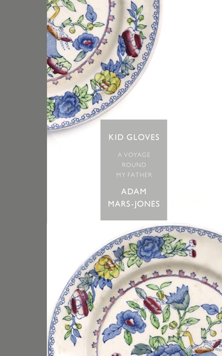 Adam Mars-Jones: Kid Gloves (cover design by Coralie Bickford-Smith)